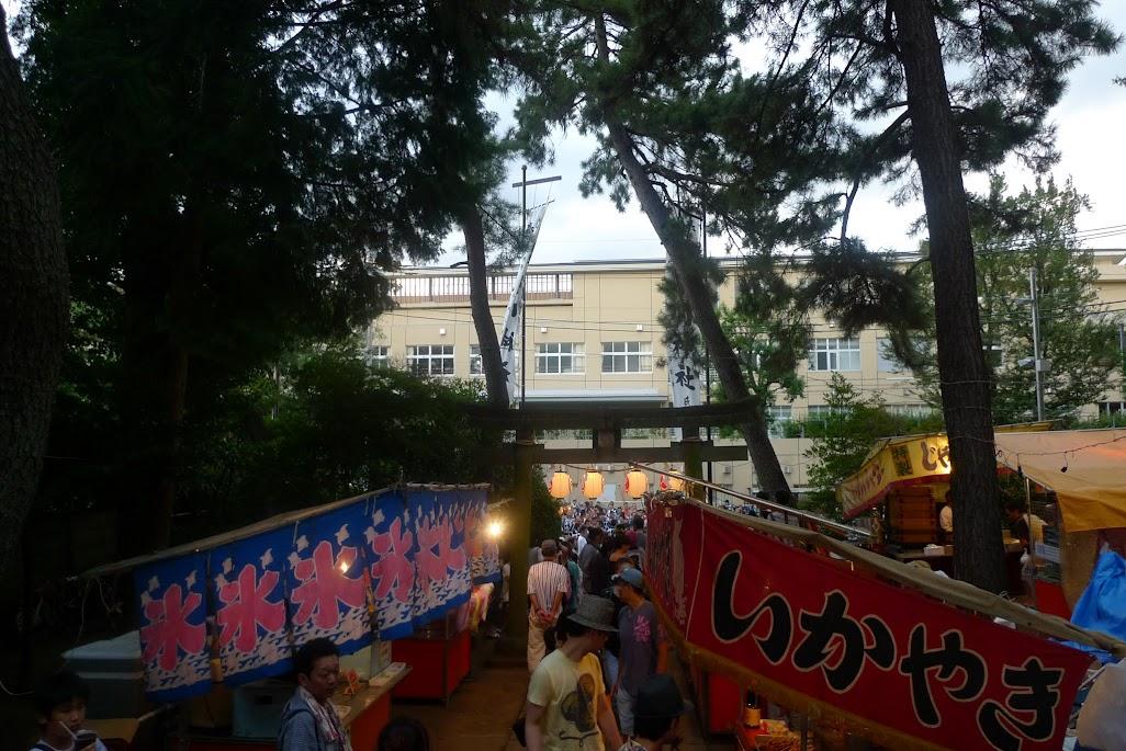 tokyo nerima festival
