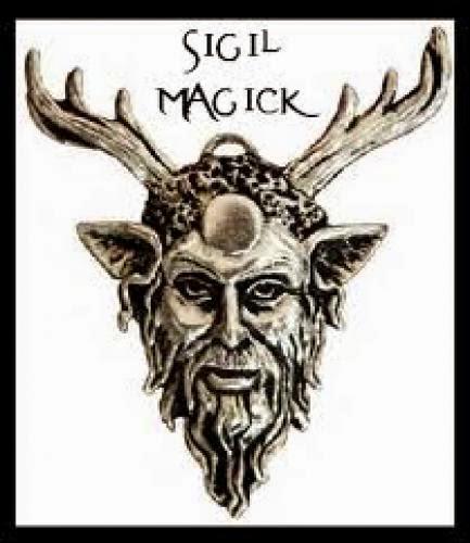 Sigil Magick Class Today
