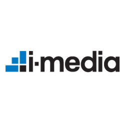 i-Media - агентство интернет-рекламы logo