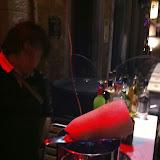 Krambamboulie Open bar 2011-12