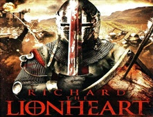 فيلم Richard The Lionheart