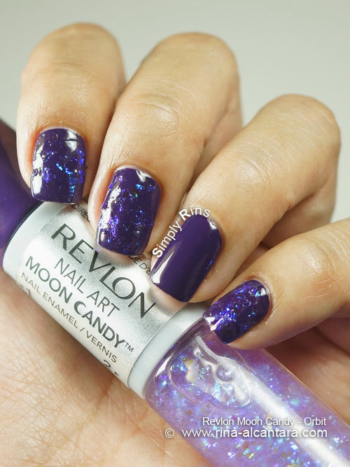 Revlon Moon Candy - Orbit