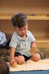 LePort Montessori Preschool Toddler Program Irvine Orchard Hills - activity inside the classroom