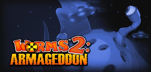 Worms 2: Armageddon ra mắt phiên bản Android 2