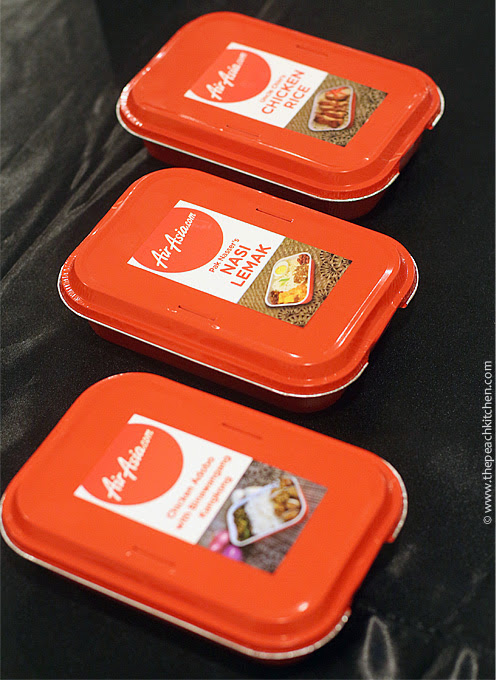 AirAsia Zest HotMeals
