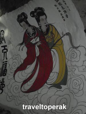 Perak Tong