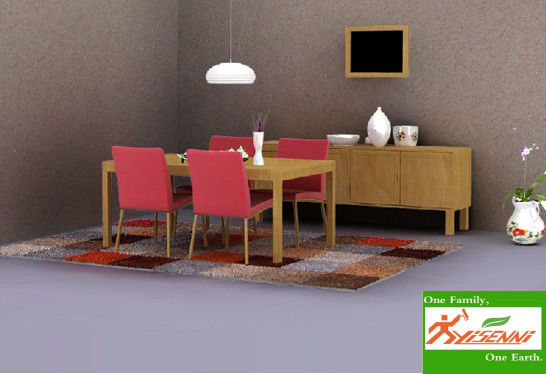YISENNI Wallcovering enhance your way of life and bring unique character to your home.