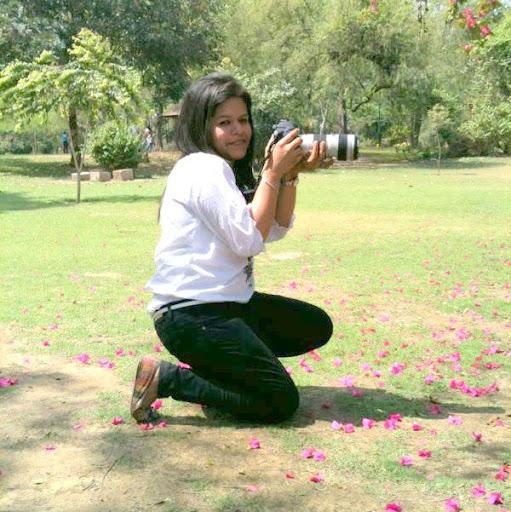 Swati Bhargava Photo 18