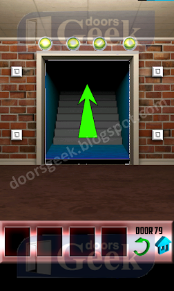 100 Doors Level 79 Walkthrough Doors Geek