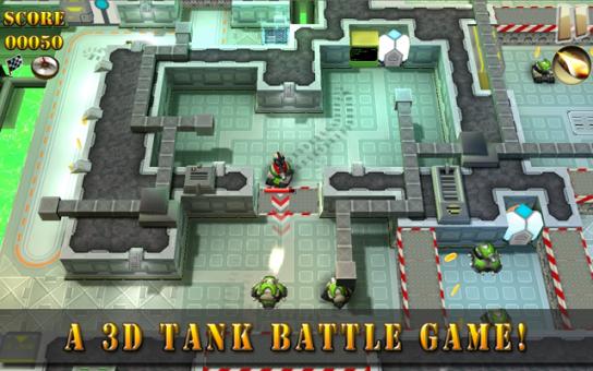 Tank Riders v1.0.1.101