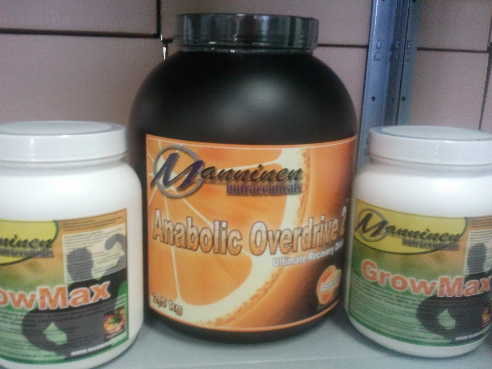 manninen anabolic overdrive 2