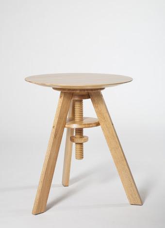 Pianola table イメージ