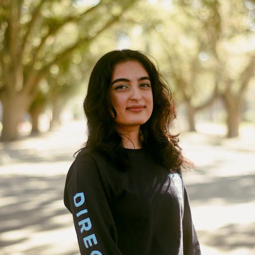 Trishna Sharma