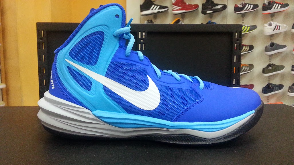 best service 40924 5aa38 Review: Nike Prime Hype DF | the pinoy shoe review