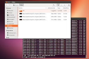 Transcode in Ubuntu Linux