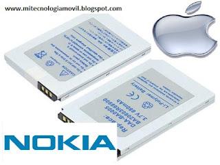 bateria movil del futuro