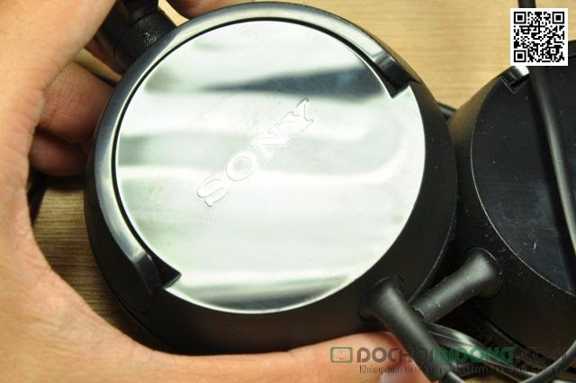 Tai nghe Sony MDR-ZX100A