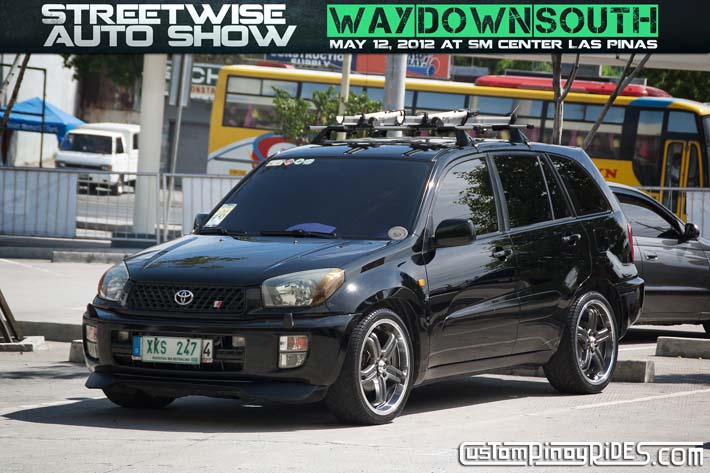 2012 StreetWise Auto Show Custom Pinoy Rides Part 3 Pic18