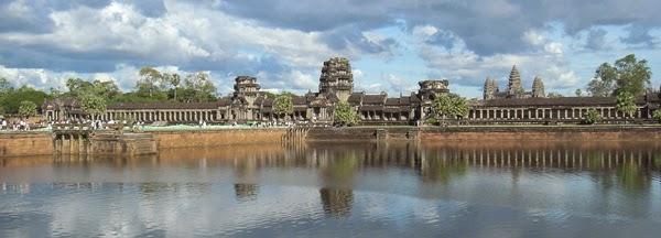 Siem Riep (Camboya)