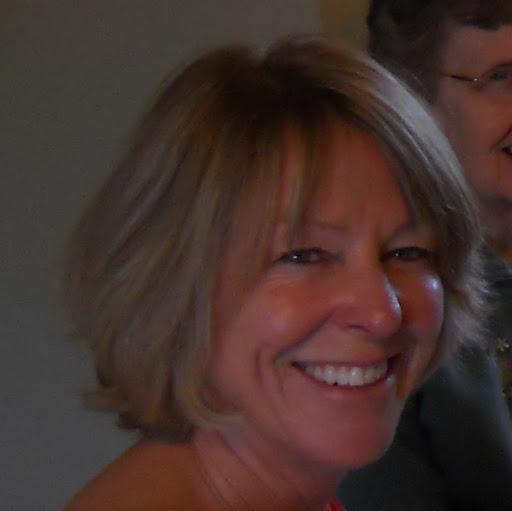 Sharon Ray