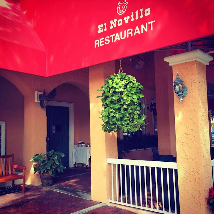 Latin American Food Miami Fl | El Novillo Restaurant at 15450 New Barn Rd, 110, Miami Lakes, FL