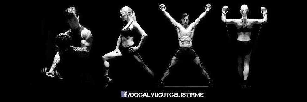 Doğal Vücut Geliştirme Facebook Sayfası