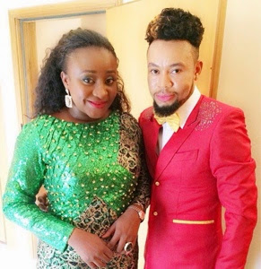 Ini Edo Shares Sisters Wedding Pictures Photos