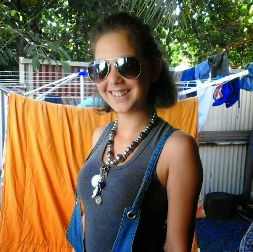 Angie Giordano Photo 10