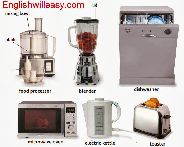 superb Essential Kitchen Appliances #8: 45 Essential Kitchen Tools Every Kitchen Must Have