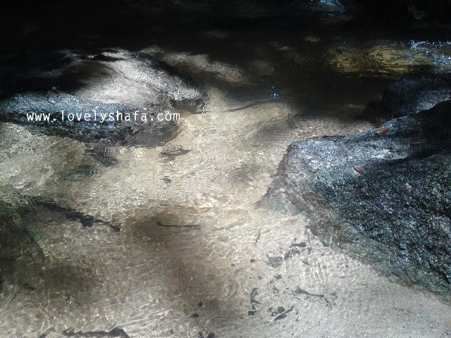 Sungai-Tekala