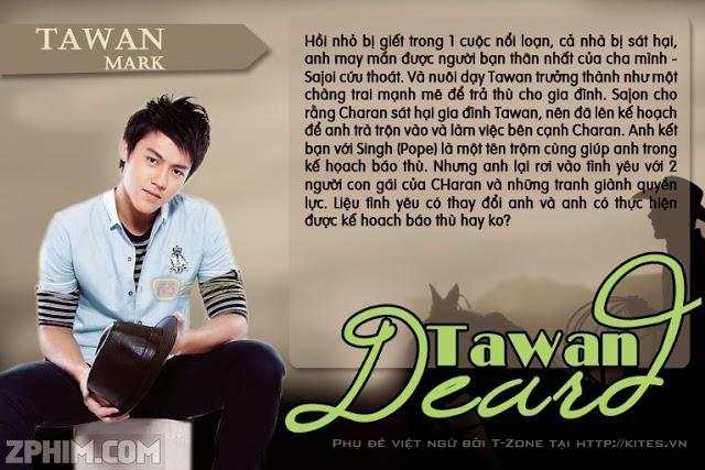 Ảnh trong phim Cao Bồi Bangkok - Tawan Deard 4