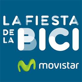 Fiesta de la Bicicleta de Madrid 2014