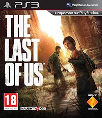 Jaquette du jeu The Last of Us