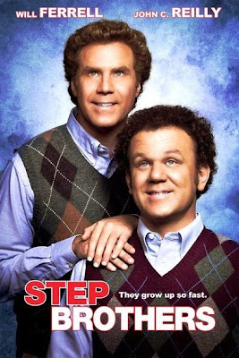 Step Brothers (2008) BluRay 720p HD Watch Online, Download Full Movie For Free