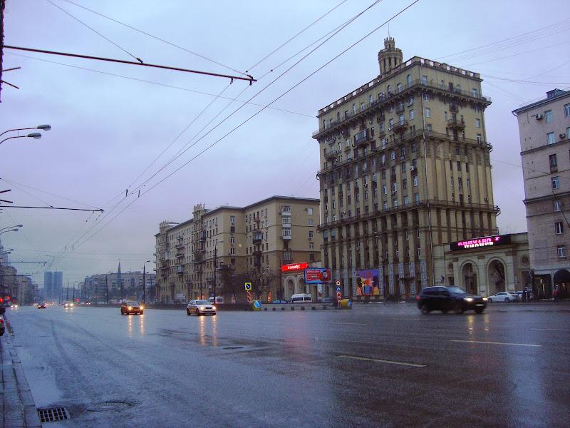 Ещё о Москве