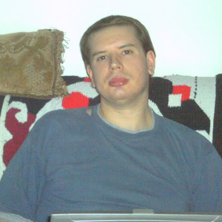 Brandon Moyer