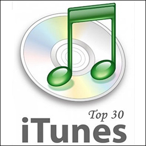 lancamentos Download   iTunes Top 30 22.10.2011