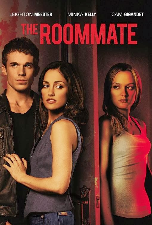 Poster Of The Roommate (2011) Full Movie Hindi Dubbed Free Download Watch Online At Alldownloads4u.Com