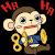 SwEg Monkey