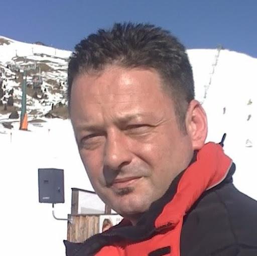 Tomasz Tkaczyk