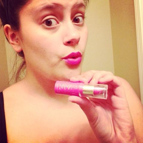 NYC-pink-lipstick
