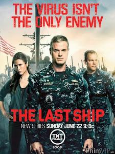 Chiến Hạm Cuối Cùng Phần 1 - The Last Ship Season 1 poster