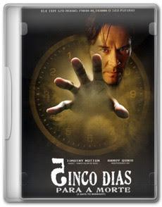 Cinco Dias Para A Morte – DVDRip RMVB   Dublado