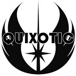 Ted Wallace (The Quixotic Jedi)
