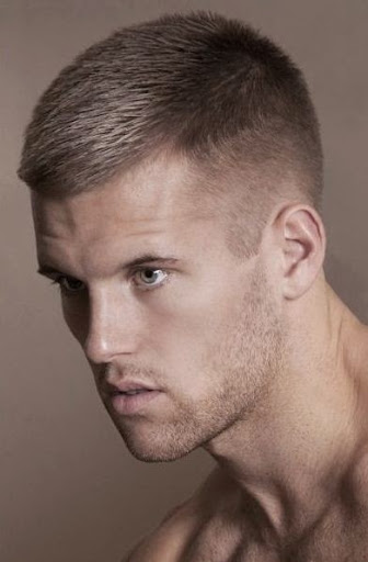 Amazing 30 Best Cool Short Hairstyles Ideas For Men In 2014 Be With Style Short Hairstyles For Black Women Fulllsitofus