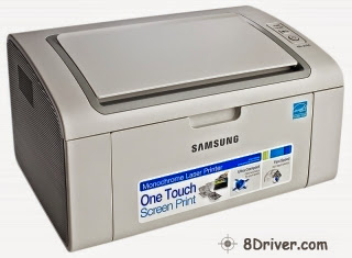 Download Samsung ML-2165 printers drivers – install instruction