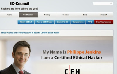 certified course for ethical hacking