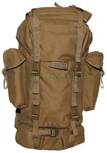 MFH Рюкзак BW  65л. великий  койот:30253R