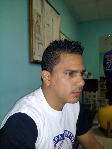 Danny Collado