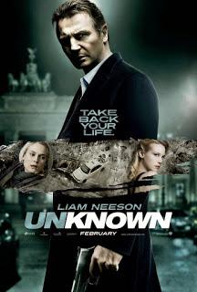 Ẩn Số - Unknown (2011)